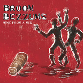 Broom Bezzums - Wine from a Mug