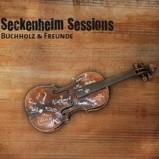 Wolfgang Buchholz - Seckenheim Sessions